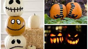 halloween diy diy pumpkins carving and decor ideas for halloween