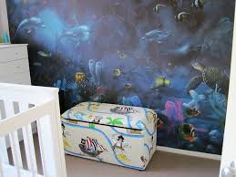 cadlow vape world dolphins paradise wall mural wallpaper