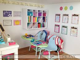 18 Inch Doll Kitchen Furniture American Doll Classroom 18