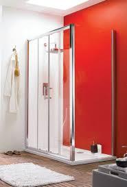 Pacific Shower Doors Pacific Sliding Shower Door 1600mm