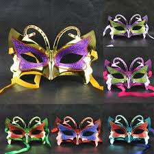 venetian masks types fashion venetian mask party supplies dust masquerade