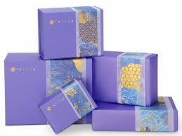 purple gift wrap signature gift wrap tatcha