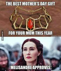 Gift Meme - the game of thrones necklace best mother s day gift thrones amino