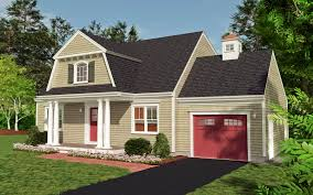 cape cod cottage house plans the winner is a cape cod cottage with the gambrel roof i