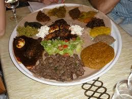 cuisine mauritanienne cuisine éthiopienne wikiwand