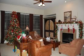 fireplace garland binhminh decoration