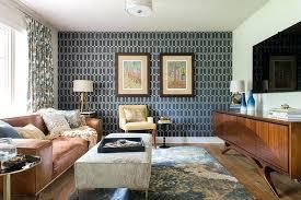 opulent modern wallpaper for living room image of modern wallpaper