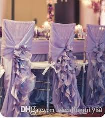 purple chair covers chair covers wholesaler weddingjunyan sells 2015 purple chair sash