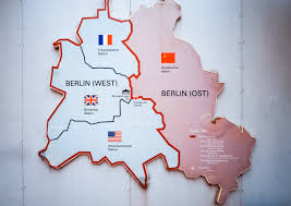 Map Of Berlin Germany by Berlin Germany A Trip With Charm