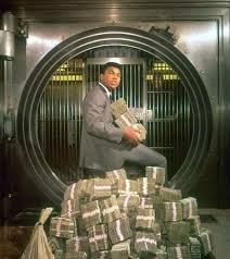 fact check is this muhammad ali with all of his winnings in 1964