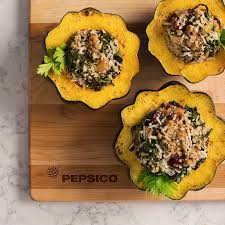 pepsico on looking for a fresh take on thanksgiving
