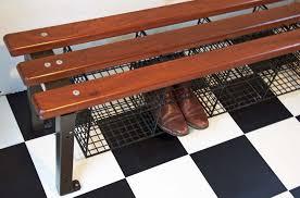 Threshold Settee Bench by White Modern Shoe Storage Bench Design U2014 Interior Home Design