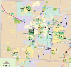 Ohio University Map by Dayton Ohio Wikipedia