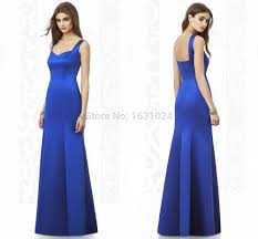 cheap royal blue bridesmaid dresses find royal blue bridesmaid