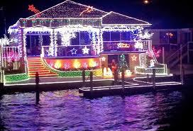 mandurah christmas lights cruise aussie perth tours