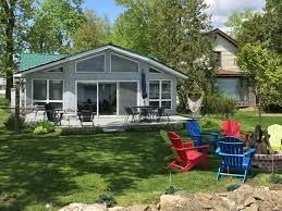 bemus point lakefront family home with deck vrbo