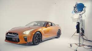 nissan godzilla 2016 the 2017 nissan gt r is a more civilized more powerful godzilla