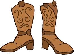 cowboy boots clipart cliparts and others art inspiration