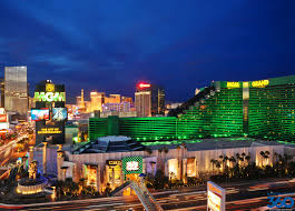 Map Of Las Vegas Strip Hotels by Mgm Grand Las Vegas Las Vegas Casino Hotels Mgm Vegas Strip
