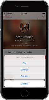 open table reservation system new bar patio reservation system opentable for restaurants