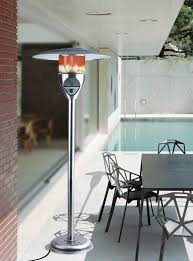 patio natural gas heaters paramount natural gas patio heater jr home