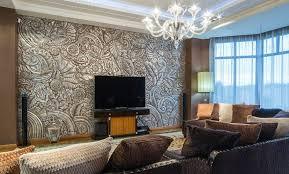 tapeten wohnzimmer modern muster plan tapeten wohnzimmer modern grau moderne ragopige info