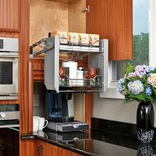 top of kitchen cabinet storage ideas 9 best cabinet organizers woodworker access