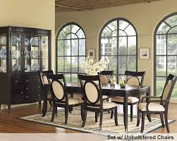 dwelling traditional dining set signature so 138a64set