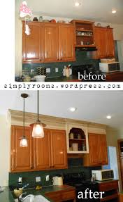 best ideas about cabinets ceiling pinterest white taking kitchen cabinets ceiling height have always loved this idea make