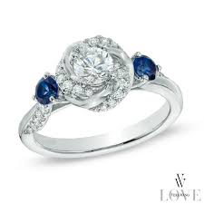 engagement rings from zales 224 best vera wang images on vera wang