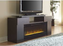 Electric Fireplace Tv by Jennings Electric Fireplace Havertys