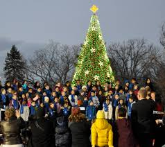 president u0027s park is now accpecting 2014 christmas tree music