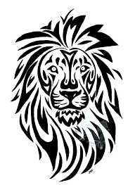 download lion tattoo aztec danielhuscroft com