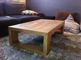 table basse touret bois table basse design avec bar table basse de design en mdf avec