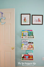 Bekvam Spice Rack Small Space Book Storage Ideas That Are Easy And Inexpensive