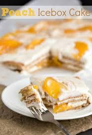 58 best icebox cakes images on pinterest icebox cake recipes