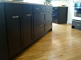 plywood classic cathedral door chestnut kitchen cabinets with legs
