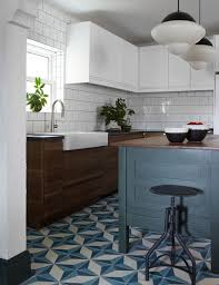 brown kitchen cabinets to white 3 design tips to create your 3 toned kitchen nolan painting