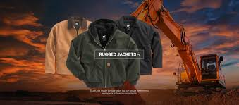 Rugged Bear Jackets White Bear Clothing Home