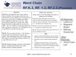 mde k 3 literacy kit activities ppt video online download