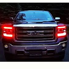 led lights for 2014 gmc sierra 2014 15 gmc sierra led replacement boards