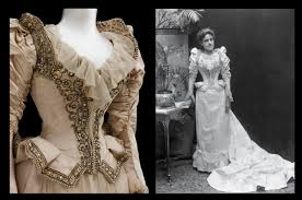 of the wedding dresses in pictures historical wedding dresses at the v a museum