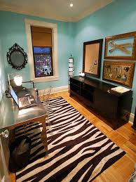 Hair Salon Interiors Best Accessories Art And Accessories For Home Offices Zebra Print Rug Spaces And