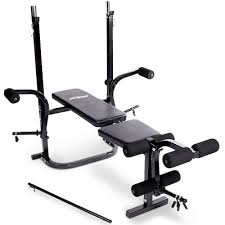 Workout Bench Plans Physionics Weight Bench With Leg Unit And Fly Attachment For All