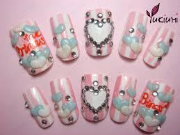 nail art store cute nails