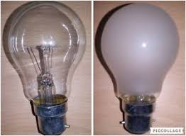 100w clear incandescent light bulb 50 x 100w clear or frosted pearl opal gls light bulbs bc bayonet cap