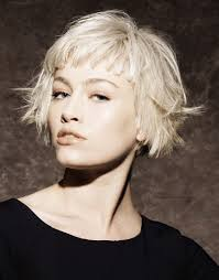 super short haircuts for curly hair short bob hairstyle with short bangs http postorder com