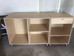 Plywood Reception Desk Reception Desk Miscellaneous Goods Gumtree Australia Free
