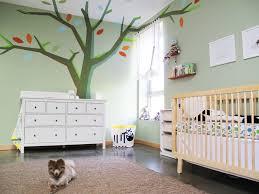 Green Nursery Decor Baby Nursery Epic Image Of Baby Nursery Room Decoration Using
