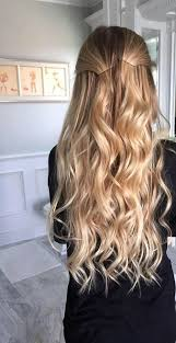 hairstyles for long hair blonde 20 haircuts for showing off long wavy hair 2018 hairstyle guru